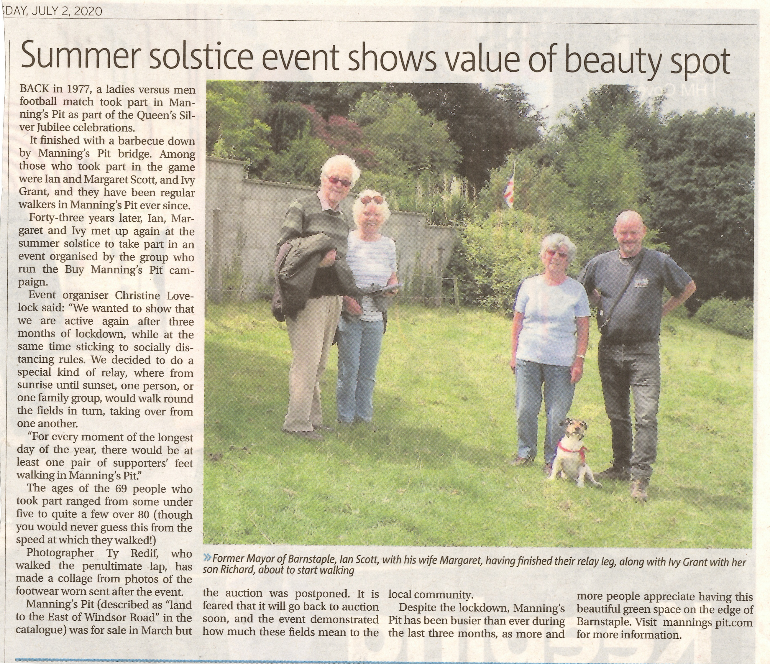 North Devon